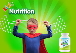 Order IDLife Kids Nutrition