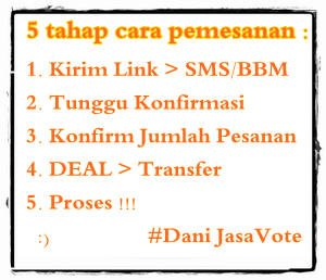 jasa vote facebook jasa vote fb