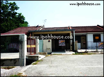 IPOH HOUSE FOR SALE (R04756)