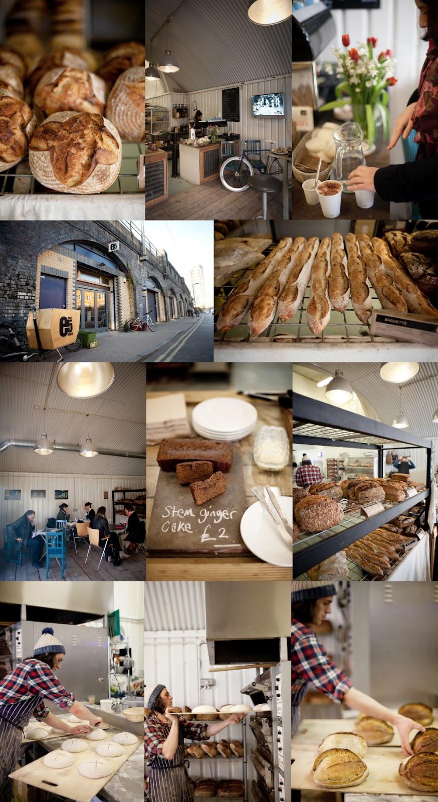 Cake - E5 Bakehouse