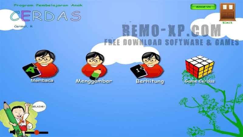 Download gratis Aplikasi Game Pendidikan (Edukasi) Buat ...