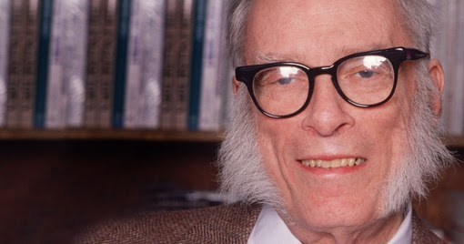 the eureka phenomenon by isaac asimov essay