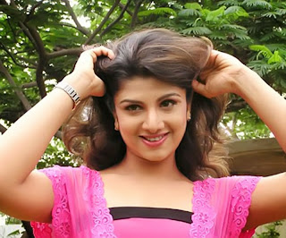 Rambha,not acting as simbu sister