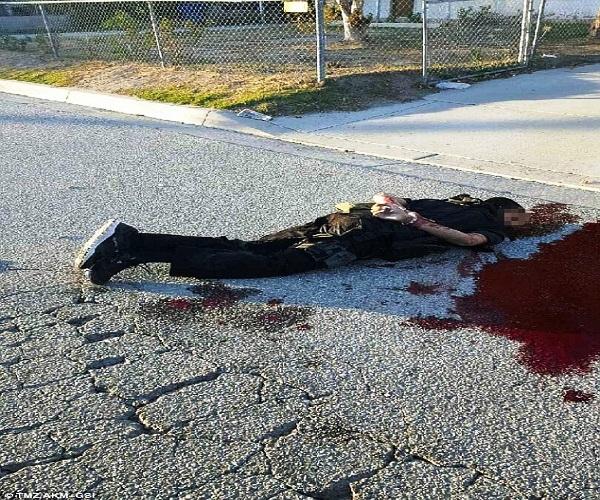 بالصور اسرار العملية الارهابية فى ولاية كاليفورنيا الأميركية