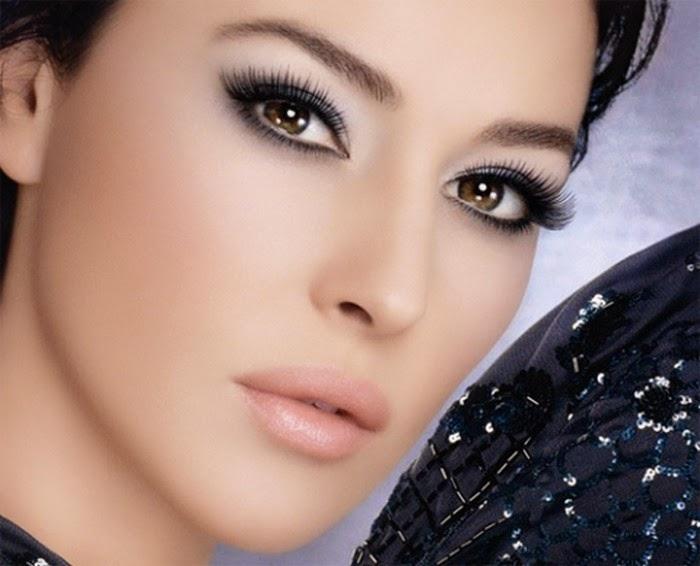 Gambar Mata Indah Wanita Cantik Jerman