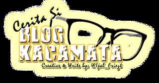 Blog-KacaMata
