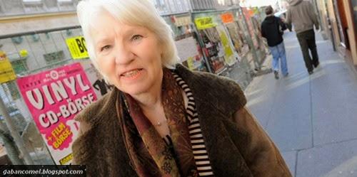 Aneh Wanita Jerman Hidup 15 Tahun Tanpa Wang Sesenpun