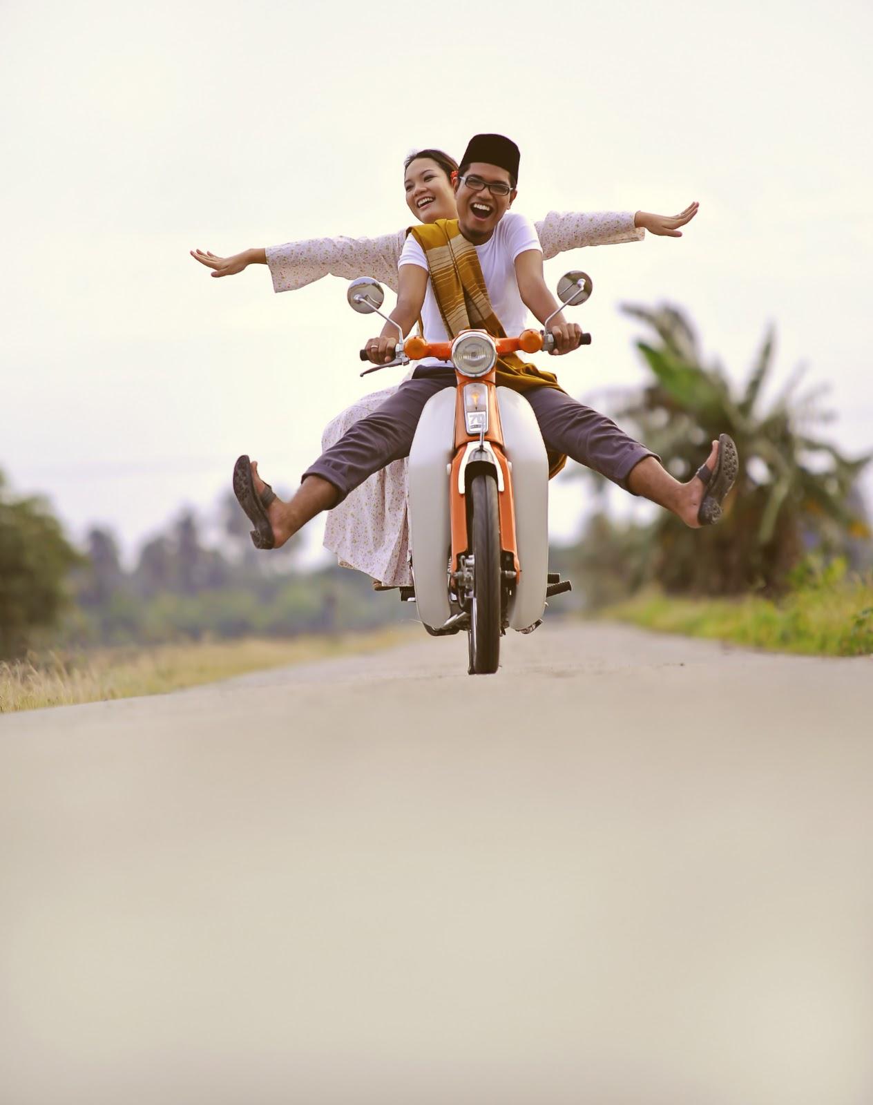 Puteh Studio: Tips for Pre Wedding Photo Shoot