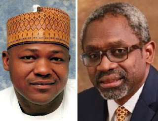 Dogara and Gbajabiamila