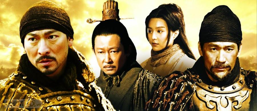 Phim Binh Pháp Mặc Công VietSub HD | Battle of the Warriors 2006