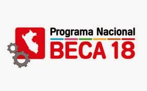 Beca18