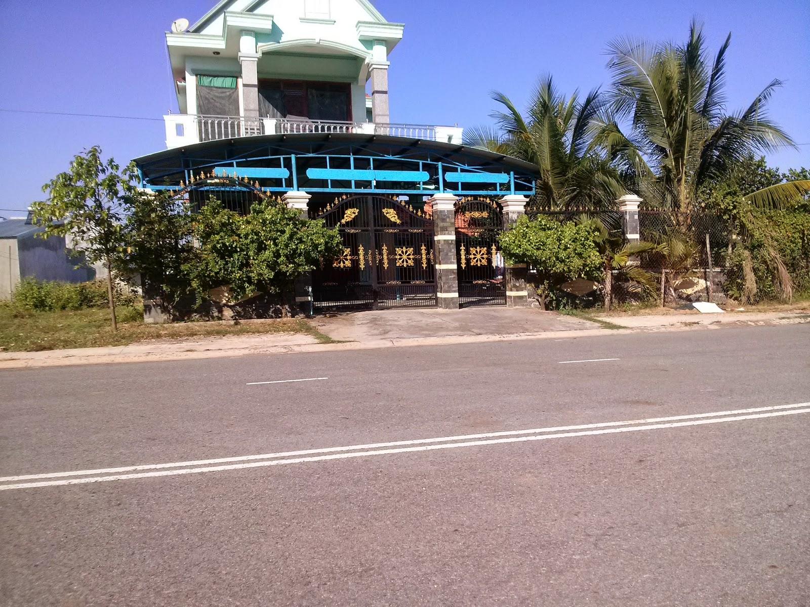 Lô J25 Đất Nền Mỹ Phước 3 Bình Dương Đường DJ5