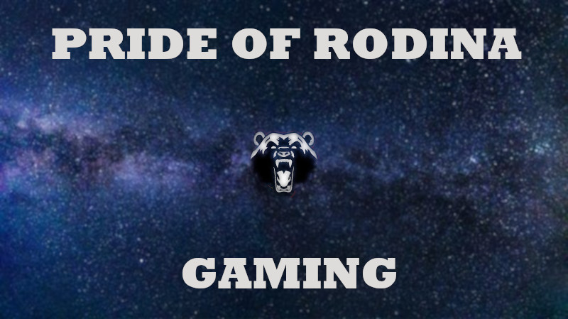 Pride of Rodina Gaming