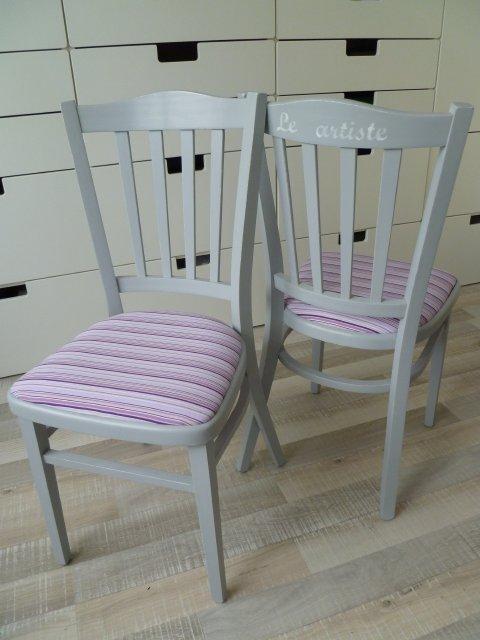 Marly design stoel pimpen renovating chairs for Stof om stoel te bekleden