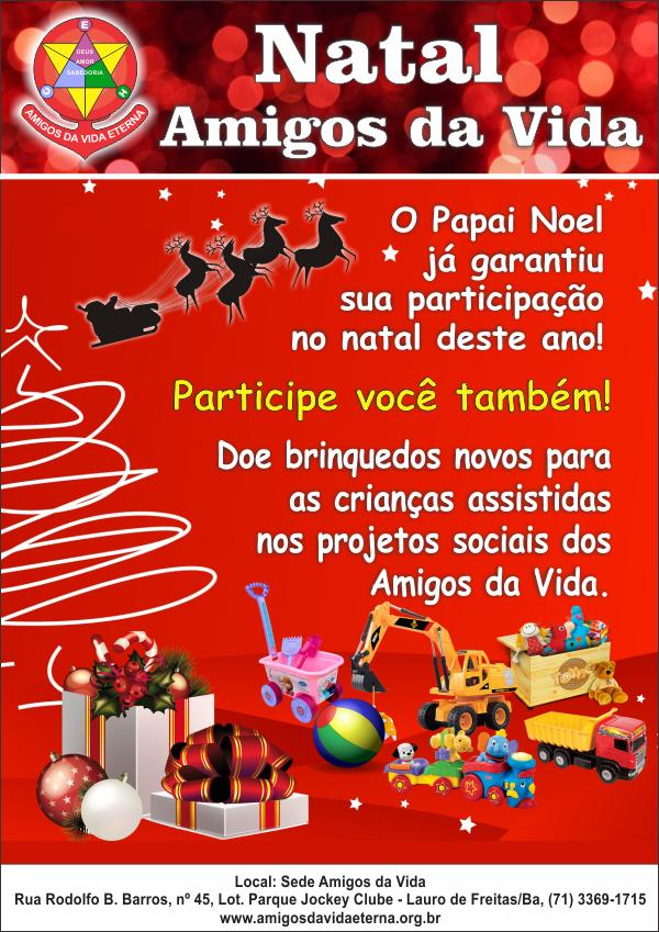 Natal 2016