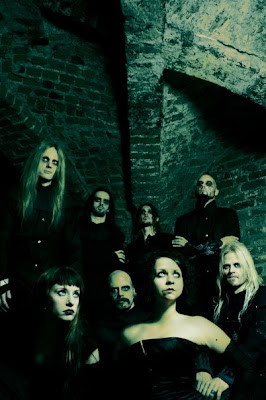 Feuer Overture - Therion