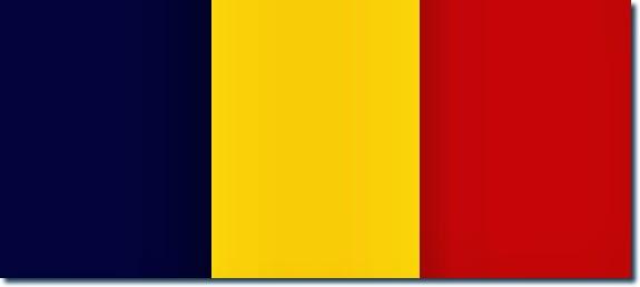 La mulţi ani România