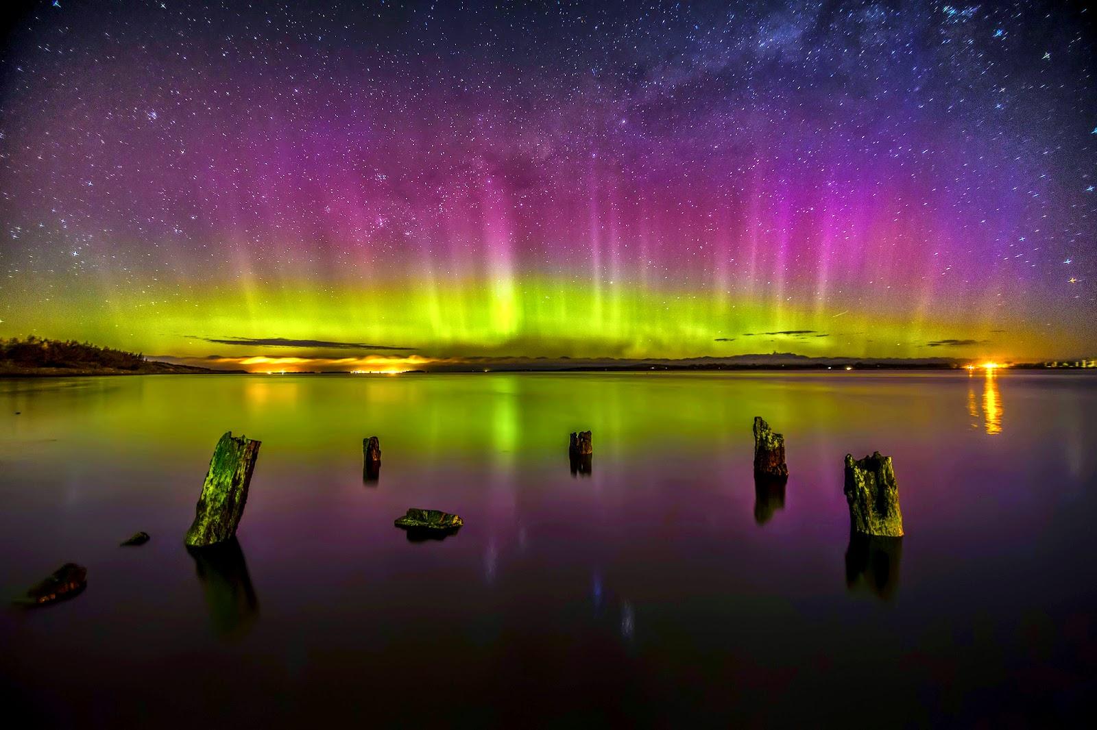 borealis alaska aura hd - photo #6