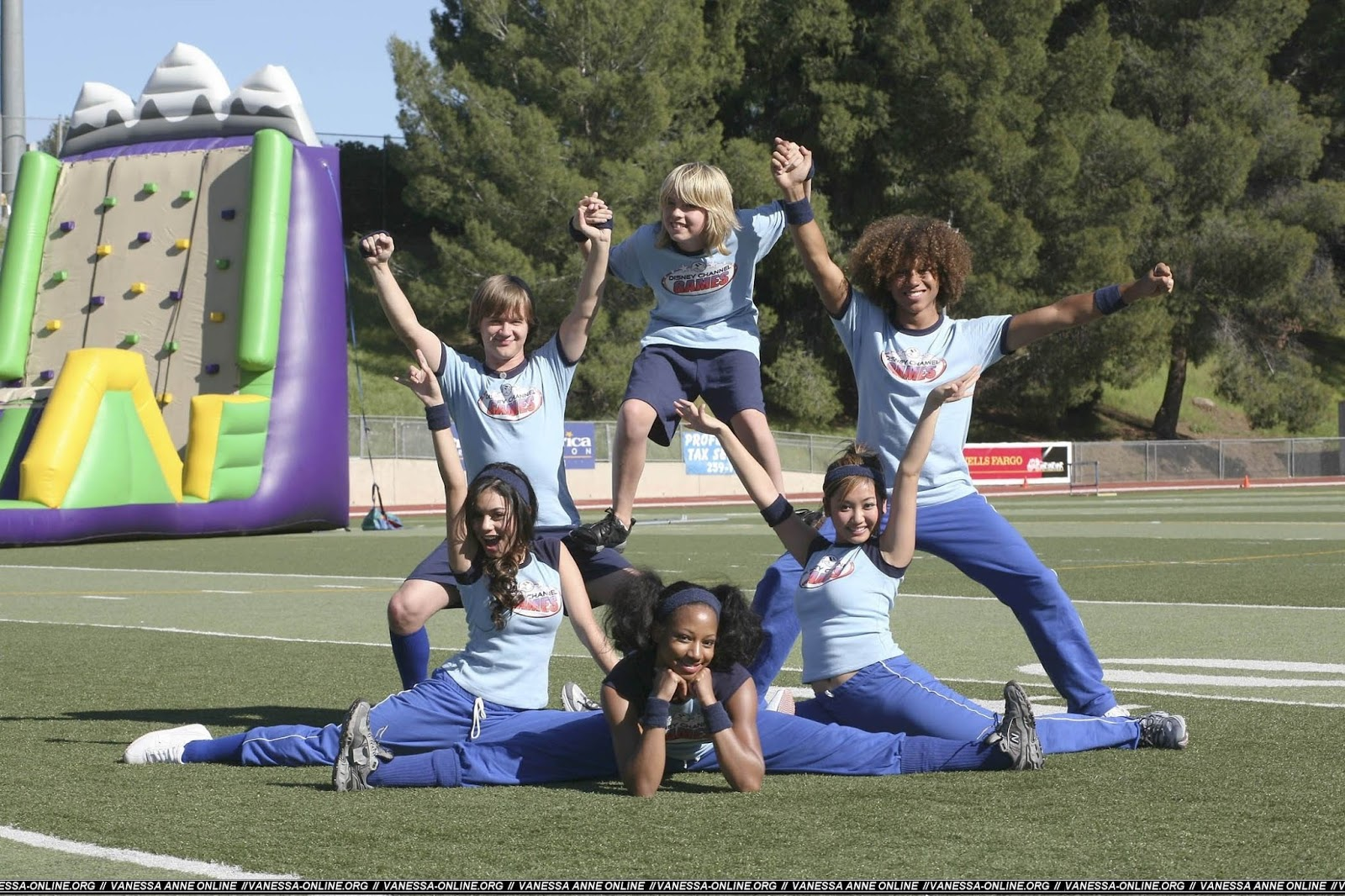 8 Throwback Disney Channel Games To Play Online For A Dose ...