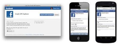 facebook authorization confirmation