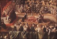 História, Inquisição, Igreja, Idade Média, Espanha, documentário