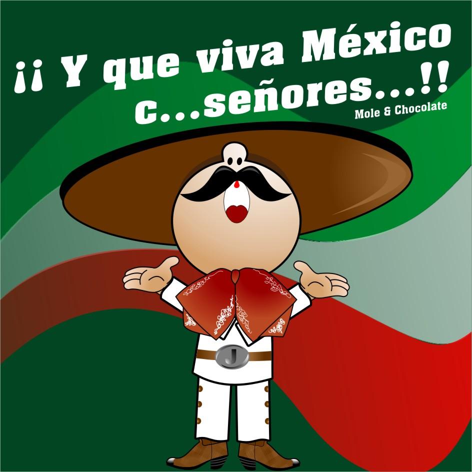 DIA De La Independencia De Mexico