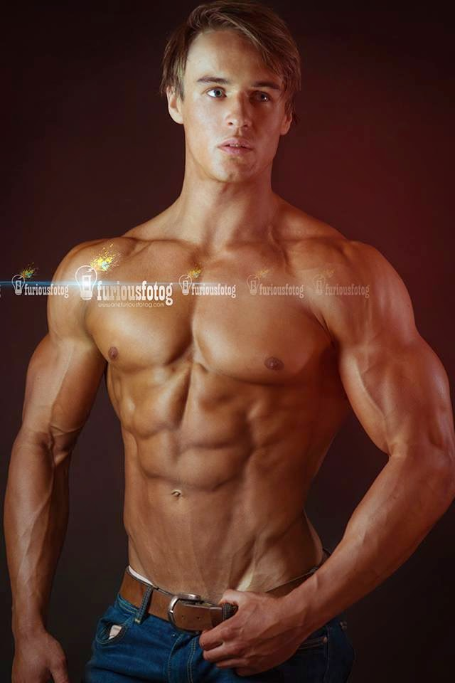 James Can't Fitness Model
