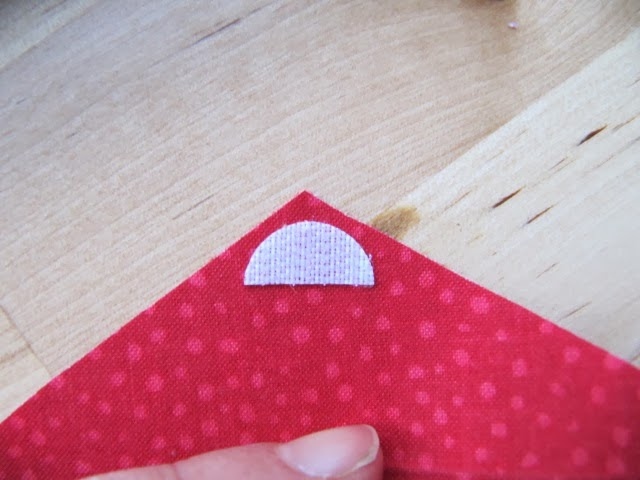 fabric envelope tutorial