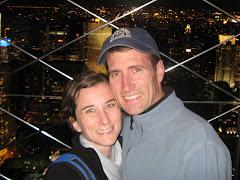 Greg and Shawna :)
