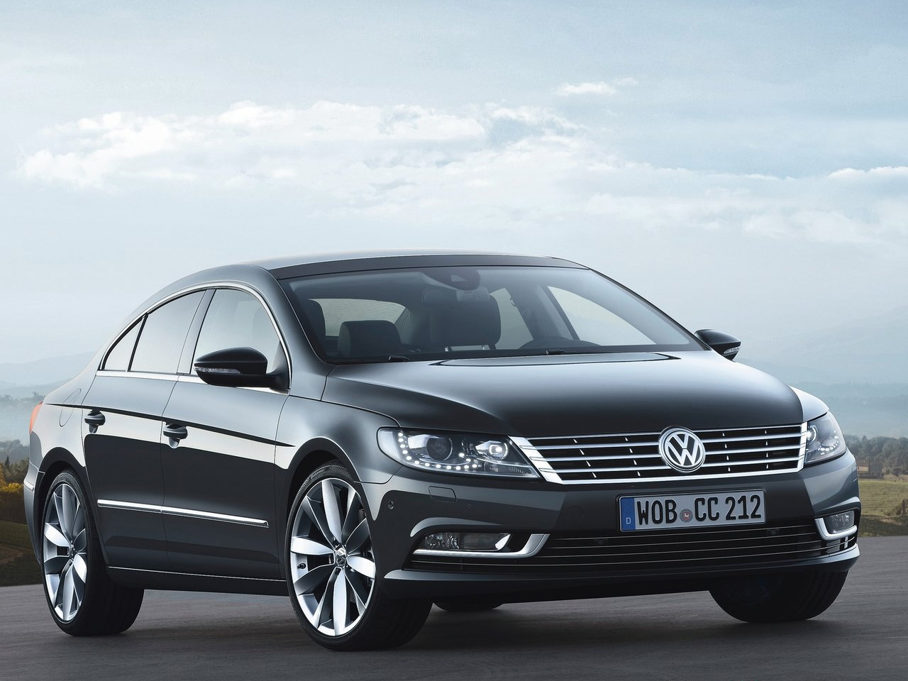 most desirable cars in the world volkswagen passat 2013. Black Bedroom Furniture Sets. Home Design Ideas