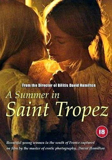 A Summer in St. Tropez 1983