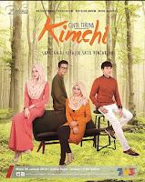 Cinta Teruna Kimchi Episod 1