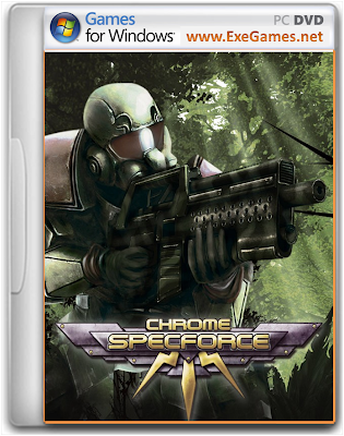 Chrome SpecForce Game