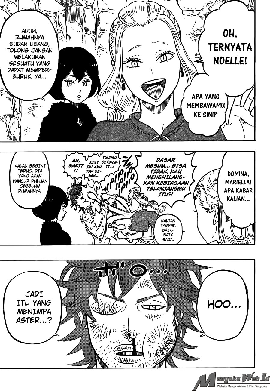 Black Clover Chapter 82-3