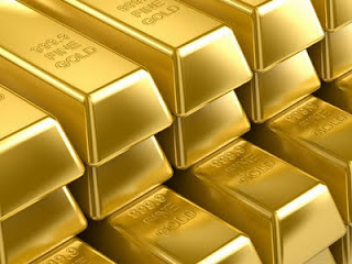 10 Negara Pemilik Emas Terbanyak Di Dunia Parbada