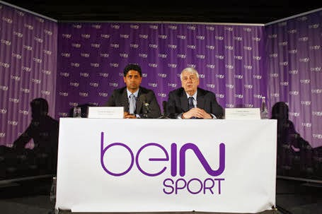 Cara Nonton Live Streaming Bein Sport 1 2 3 Gratis
