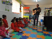 Fortalecimiento a procesos literarios en la localidad de Ciudad Bolívar