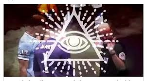 "BBC Flashes Illuminati Symbols During ""Match of the Day"" Promo"
