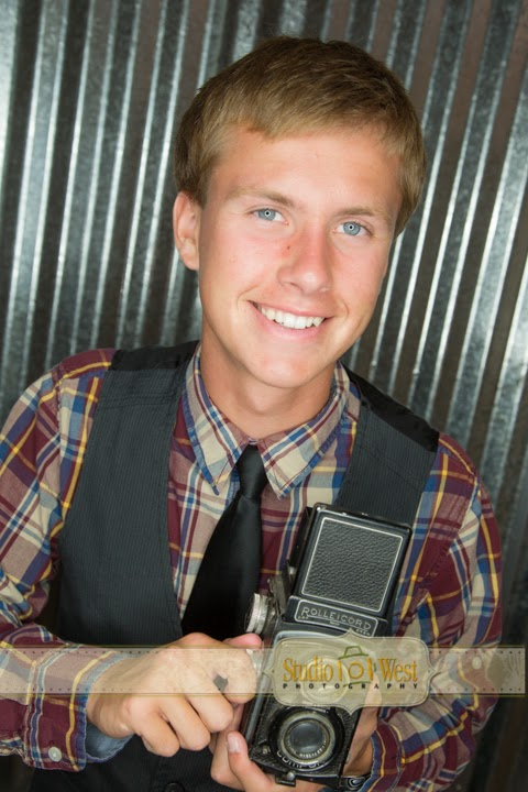 paso robles senior picture photographer
