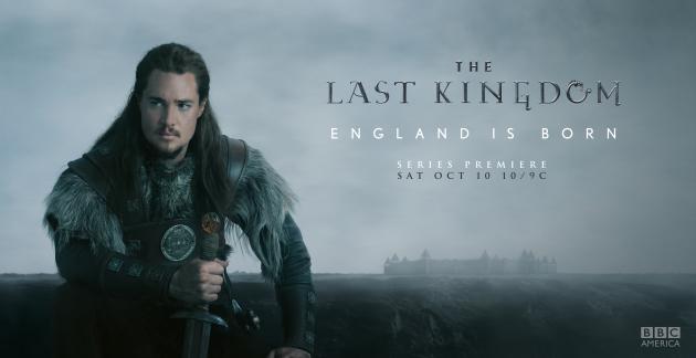 The Last Kingdom (2015-) ταινιες online seires oipeirates greek subs