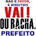 PROPOSTA NEFASTA DA SEMGE (PARTE 2)!!! OU VAI OU RACHA!!! !!