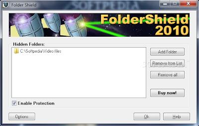 ������ ����� ������� Download Folder Shield 2.0.2.0