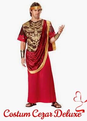 Costum Cezar Deluxe