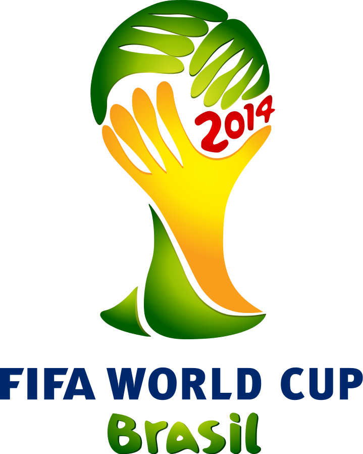 FIFA 2014 World Cup Theme Song [ Official ]