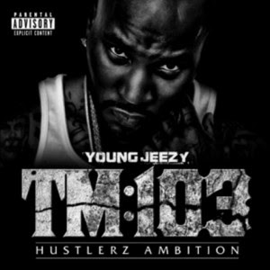 Young Jeezy - SupaFreak