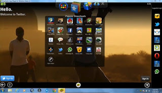 Bluestacks Beta