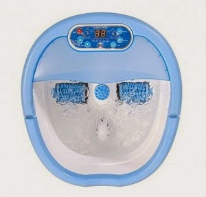 Snapdeal: Buy JSB HF37 Super Deluxe Foot Spa Massager at Rs. 3110