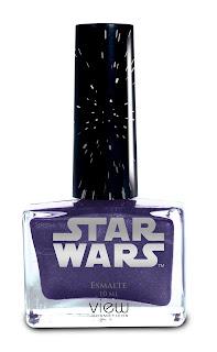 Esmalte Universo da Star Wars
