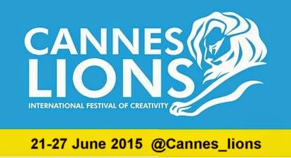 #canneslions June 21-27