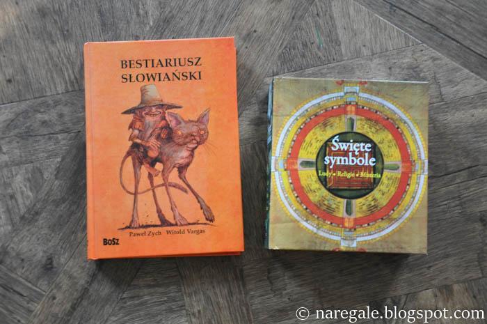 """Książki """"do mania"""". Część pierwsza."""